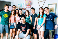 Thea Baby Shower Party