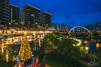 Christmas at the Waterway