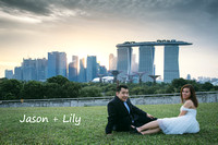 Jason & Lily [Pre Wedding]